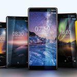 Nokia 8 Sirocco – сталь, стекло и ZEISS