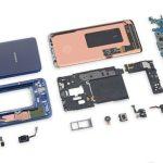 Комплектующие для Samsung Galaxy S9+ стоят всего 376 долларов