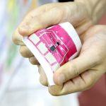 Умные «заплатки» от Panasonic измерят пульс и сообщат, если ваш ребенок попытается сбежать