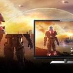 Radeon FreeSync теперь поддерживается на Xbox One