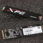 ADATA XPG SX6000: недорогой и быстрый накопитель SSD M.2 для ПК и не только