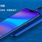 Huawei Nova 3E первой получила 24 Мп селфи-камеру Sony IMX578