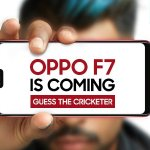 Oppo F7 с Full HD+ экраном и iPhone X-образным вырезом готов к запуску