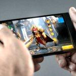 Xiaomi Black Shark 2 получит RGB-эффекты подсветки