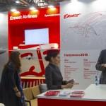 Ernest объявил об открытии нового итальянского направления из аэропорта «Киев»