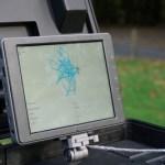 В Украине представлен AeroScope — первый радар для дронов