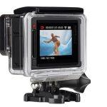 Gopro hero 4 – «экшен-камера» нового поколения. Как сделать выгодную покупку