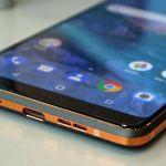 Nokia 7 Plus из цельного бруска алюминия уже в Украине