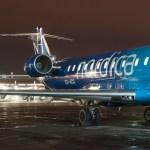 26 апреля эстонская Nordica начала полеты в аэропорт «Киев»