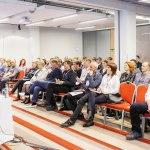 Чем удивляла Linkos group на последней конференции по безбумажным решениям в бухгалтерии