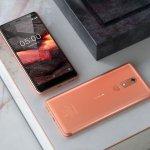 Nokia 5.1 на Helio P18 с FullHD+ дисплеем