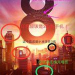 Xiaomi запускает три смартфона, процессор Surge S2 и фитнес-трекер Mi Band 3