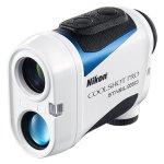 Nikon представляет лазерный дальномер для гольфистов COOLSHOT PRO STABILIZED