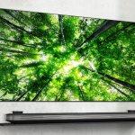 LG запускает в Украине телевизоры OLED, SUPER UHD, UHD, FULL HD/HD 2018 года с поддержкой ИИ и ThinQ