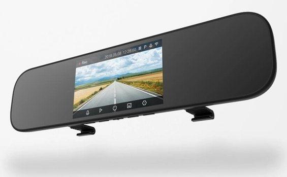 Xiaomi Mi Smart Rearview Mirror Recorder