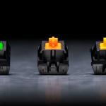 Механические переключатели Razer вскоре будут использоваться в клавиатурах сторонних производителей