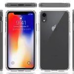 Apple iPhone 9 получит 6,1″ ЖК-дисплей и одинарную камеру