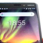Nokia 6.1 на Snapdragon 630 с оптикой Zeiss работает как часы