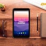 DIGMA Optima 7018N 4G — 7-дюймовый планшет с 4G