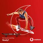 Vodafone запустил 4G в Ивано-Франковске и Буковеле в диапазоне 1,8 ГГц