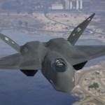 В США разрабатывают третий тип истребителя пятого поколения