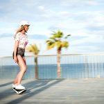 Segway Drift W1 e-Skates – первые электроролики