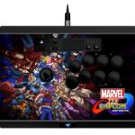 Razer выпускает аркадный файтстик в стиле Marvel VS. Capcom: Infinite для PlayStation 4