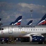 """Аэрофлот"""" в рейтинге худших авиакомпаний мира"""