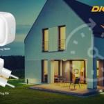 Умные розетки DIGMA DiPlug 100 и DiPlug 160M
