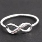 Кольцо «Бесконечность»: что в нем зашифровано