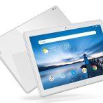 Lenovo представляет новое поколение Android-планшетов