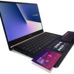 ASUS представил рекордно компактные ZenBook с NanoEdge