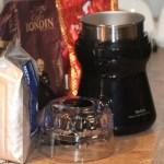 Tefal The Original Grinder GT110838 – компактная кофемолка с простым управлением за недорого!
