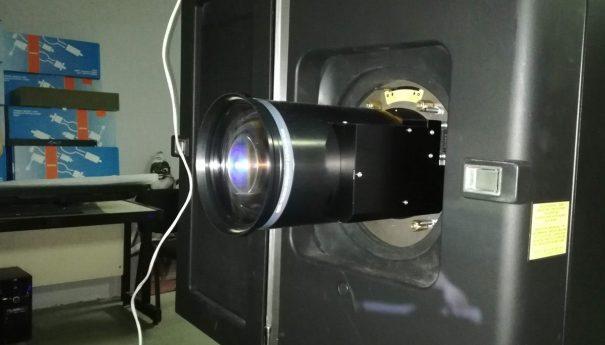 лазерный HDR проектор Barco Laser Flagship