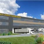 Waimea Holding построит в аэропорту Львова карго-терминал