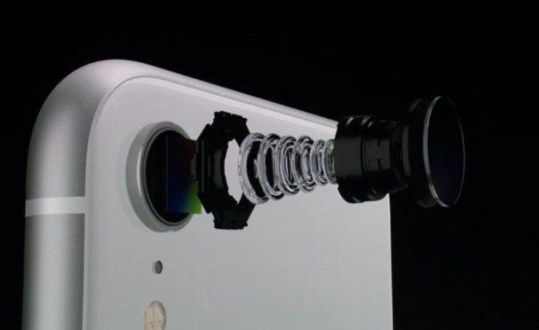 камера Apple iPhone XR