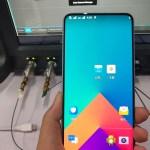 Vivo объявила о создании 5G-версии смартфона NEX