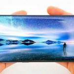 ТОПовая Samsung Galaxy S10 получит пять камер