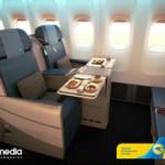Контент 1+1 медиа будет доступен в самолетах МАУ