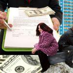«На чеку»: как не попасть в ловушку при покупке квартиры в Украине