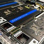 AMD Radeon Pro V340 демонстрирует рост производительности