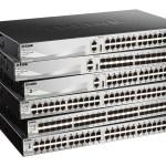 D-Link представляет новую линейку управляемых стекируемых коммутаторов — DGS-3130