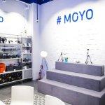 В эти выходные в Dream Town пройдет открытие концепт-стора MOYO нового формата