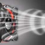 Новые вентиляторы Cougar VORTEX – моддинг на новом уровне