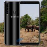 Samsung Galaxy A9s получит камеру с 4 датчиками и 6,28″ AMOLED