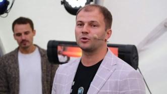 Николай Антонюк Lenovo
