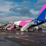 WizzAir открывает новый рейс из аэропорта «Киев» в Вену