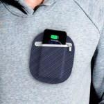 Panasonic создали «электрокарман» для подзарядки мелкой носимой электроники