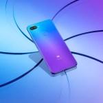 Xiaomi Mi 8 Lite уже в Украине