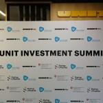 Unit Investment Summit 2918 приглашает инвесторов